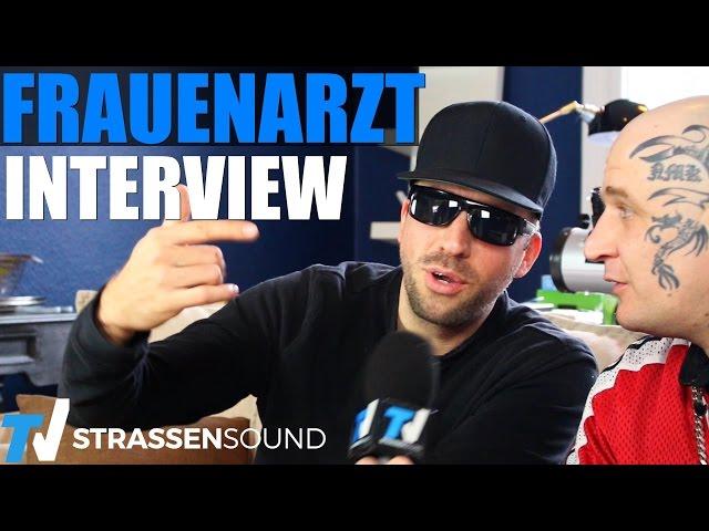 FRAUENARZT Interview mit MC BOGY: Mutterficker, Die Atzen, Bass Crew, MC Bomber, Bushido, Aggro, KKF