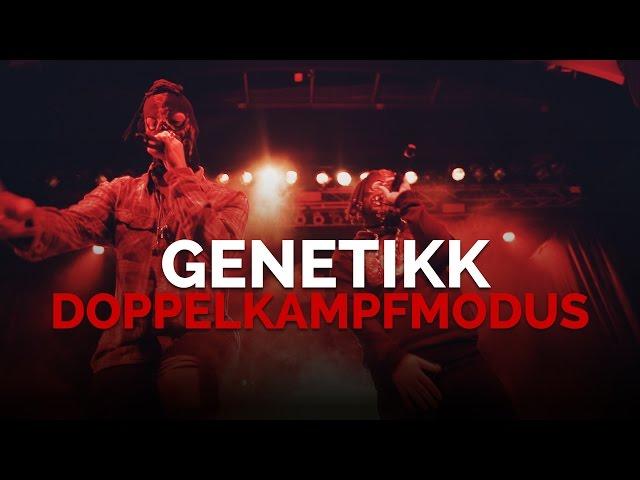 Genetikk im Doppelkampfmodus // Bremen NEXT