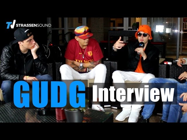 GUDG Interview: YSL Know Plug, Hustensaft Jüngling, Medikamenten Manfred, Spinning 9, Money Boy