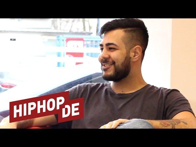 Hadi El-Dor: Was verdienen Rapper? Pegida, Islam, Charlie Hebdo? - Jetzt mal Erich