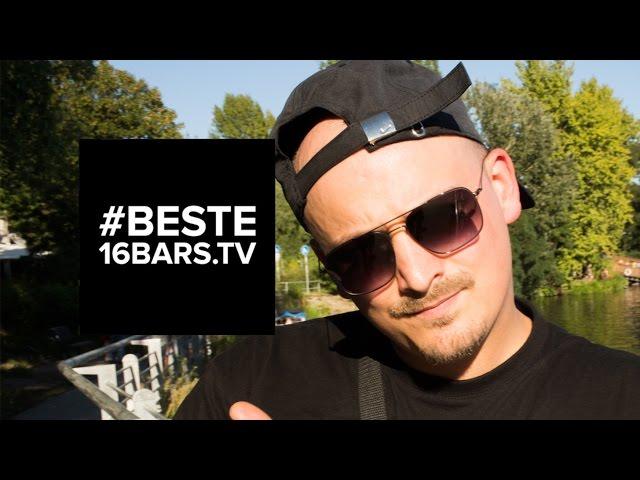 #BESTE mit HERZOG: Crystal Meth, Erdkunde LK & Sadi Gent (16BARS.TV)