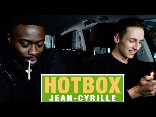 Hotbox mit Jean-Cyrille & Marvin Game (16BARS.TV)