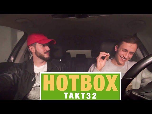Hotbox mit Takt32 (16BARS.TV)