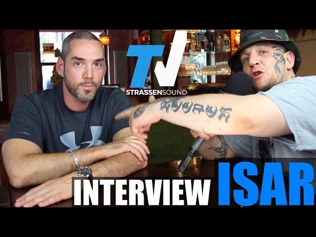 ISAR INTERVIEW mit MC Bogy: EP, Berlin Kreuzberg, Bassboxxx, Mach One, Basstard, 187, Drake, 2Pac