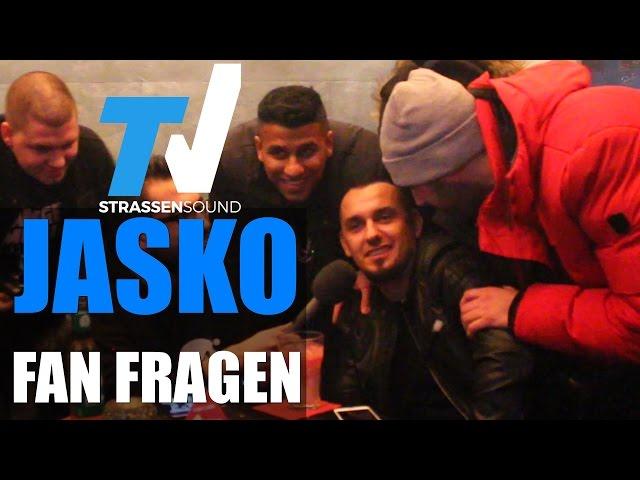 JASKO Fan Fragen: Album, Nicki Minaj, Gangbang Farid, SadiQ BeefEnde, Fler, Majoe, Bugra, Mile Kitic