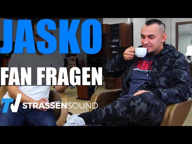 JASKO Fan Fragen: Bitte Spitte, Banger Musik verlassen?, Farid, Majoe, Donald Trump, BelgienEM, Wien