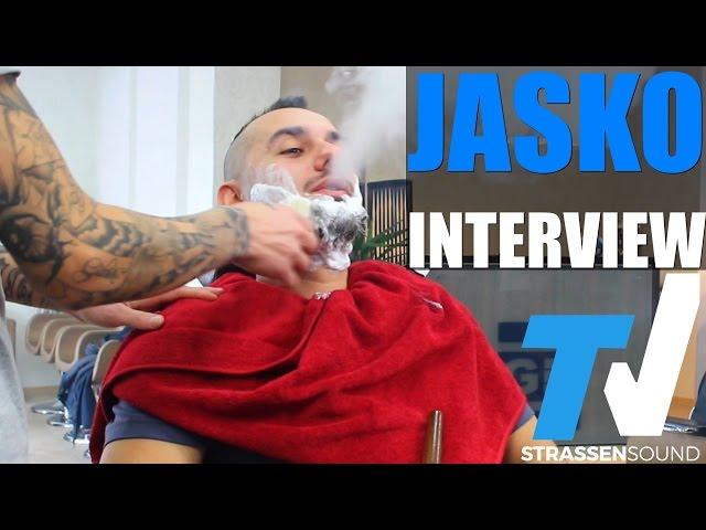 JASKO INTERVIEW: Farid Bang, Frisör + Shisha, Ali As, Duisburg, Fler Beef, Marco Huck, WKDK, Majoe