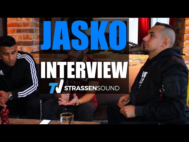 JASKO Interview: Majoe, Wenn Kommt Dann Kommt, Farid Bang, Banger, KC Rebell, Summer Cem, FaxxenTV