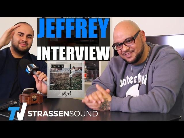 JEFFREY Interview: Spongebozz, Kollegah, Sun Diego, Casper, Zigeuner, Sido, Sinti, John Webber, Roma