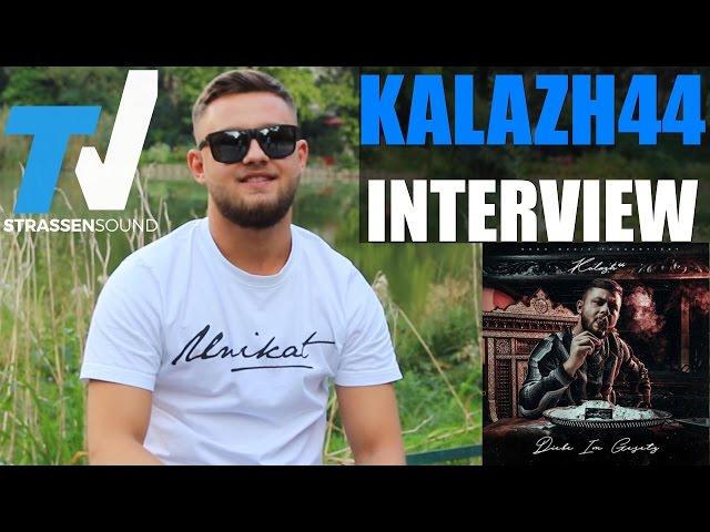 KALAZH44 Interview: Diebe Im Gesetz, Mosh36, Gan-G, Bushido, Ukraine, Milonair, Miami Yacine, Berlin