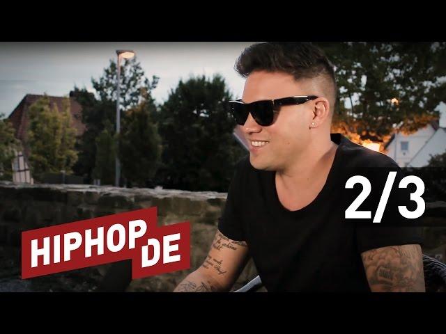 Kay One: Al-Gear, Böhmermann, Emory, Bushido, Verkäufe, Beef & RTL II (Interview) – Jetzt mal Erich