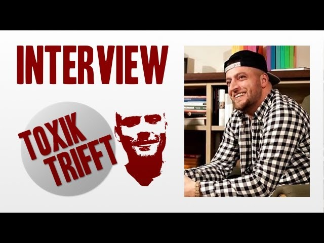 Toxik trifft - KC Rebell: Meeresfrüchte, Money Boy und rebellierende Banger [Interview]