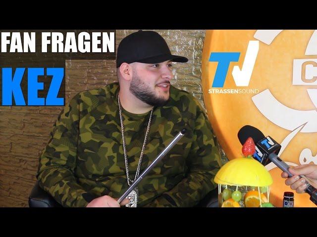KEZ Fan Fragen: Kollegah, Spongebozz, Manuellsen, Hadi El-Dor, Mannequin Challenge, Italien, 187