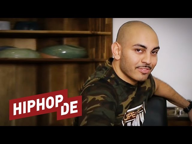 Kianush: Neues Album, Realtalk, Kool Savas, KC Rebell, KMN Gang uvm. (Interview) – Jetzt mal Erich