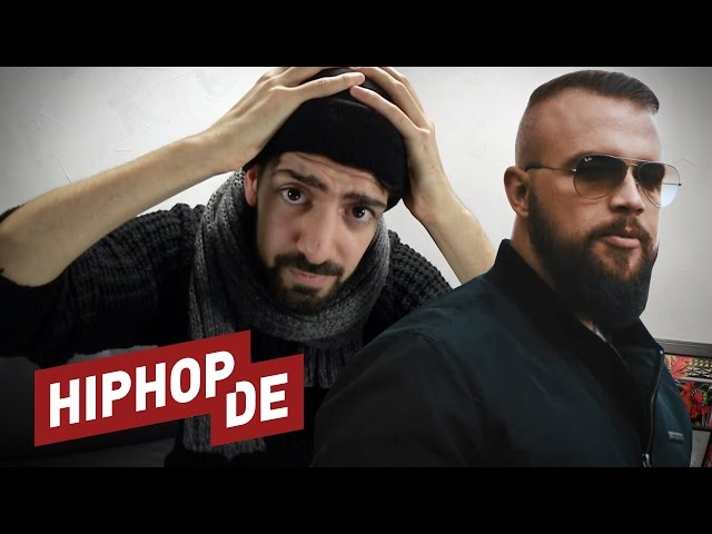 Kollegah macht Realtalk! – On Point