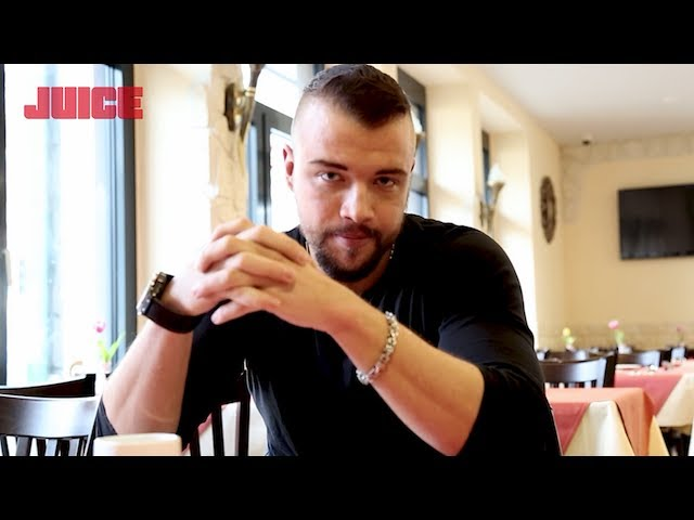 Kollegah [JUICE TV Interview]