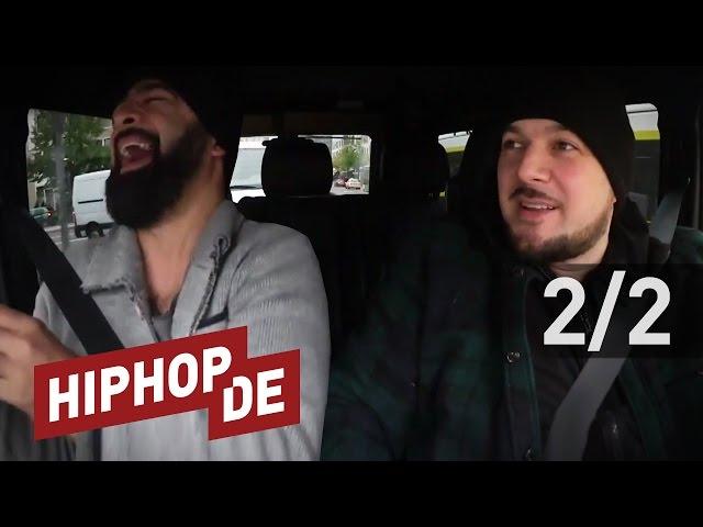 Kool Savas: Rapper-Egos, Sinan, türkische Schimpfwörter, Trash Comedy uvm. (Interview) #waslos
