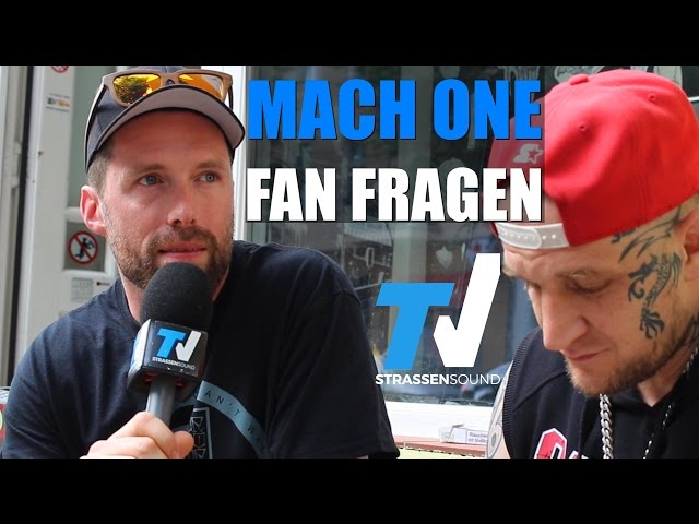 MACH ONE Fan Fragen: MC Bogy, King Orgasmus One, Berlin, K.I.Z, Bassboxxx Comeback, Frauenarzt