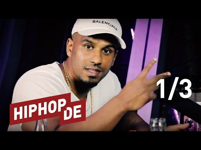 Majoe: Frankreich bitende Newcomer, Kurdo, Kollegah, 18 Karat & McFit (Interview) – On Point Talk