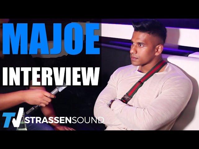 MAJOE Interview: BA2T, Kollegah, Jura Uni, Farid, Jasko, Flüchtlinge, Fler, Anabolika, 187, Jalil