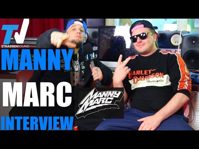 MANNY MARC Interview: Die Atzen, Frauenarzt, MC Bogy, BC, Album, Orgi, Bushido, Berlin, KKS, Sido