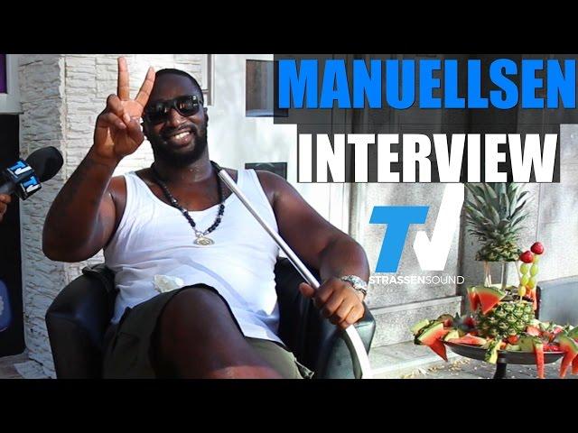 MANUELLSEN Interview: Gangland, Bushido, Fler, Frank Hanebuth, Arafat, KC, Xatar, Kollegah, Kay, Pa