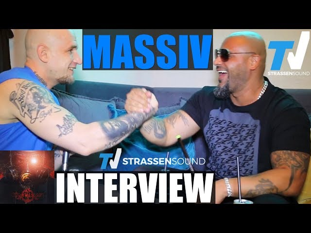 MASSIV Interview: BGB X, 4 Blocks, MC Bogy Beef, Berlin, Fitness, Latif, Veysel, Schauspieler, Zec+