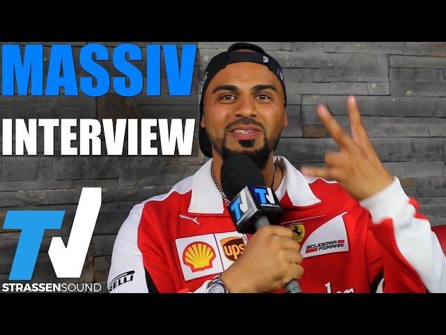MASSIV Interview: Raubtier, Blut, Farid Bang, Alpa Gun & Pa Sports Beef beendet, KC, Kollegah, Sido