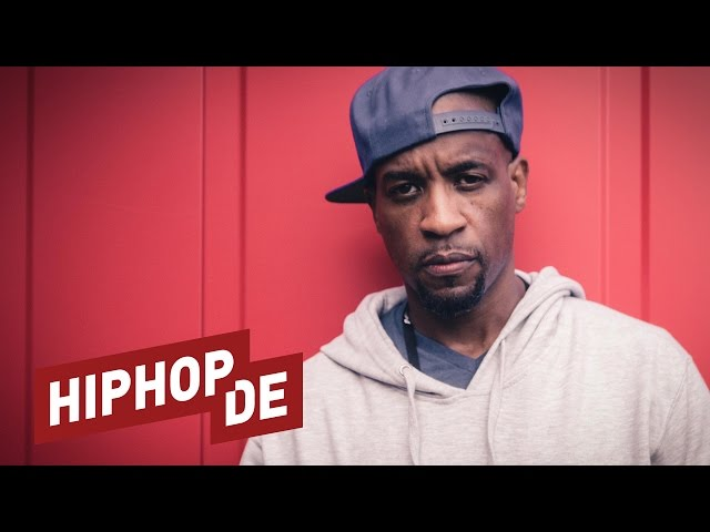 Masta Ace: Berlin, Rap aus New York, neue Projekte, kanadische Radio-Regeln uvm. (Interview) – US+A