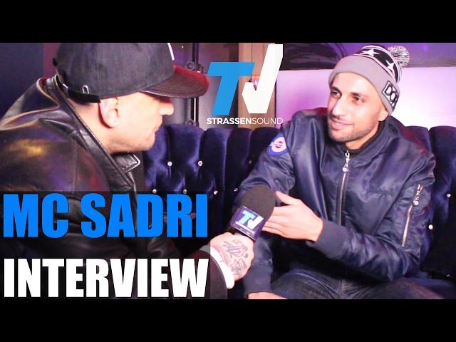 MC SADRI Interview: Samy Deluxe, Hamburg, Denkmal, Kriminalität verherrlichen, Conscious, Marihuana