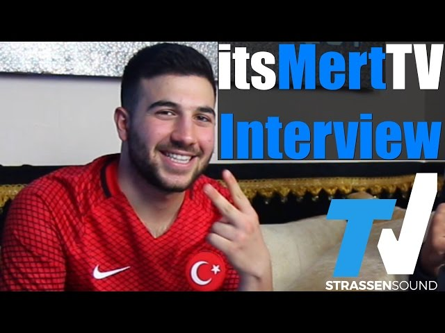 Mert Interview: AMK, 18 Karat, Youtuber, Ufo361, Mert Gegen Lappen, ApoRed, 187, Play69, LionT