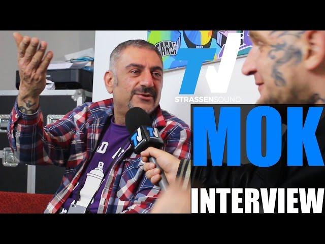 MOK Interview: Fler, Sido, Grafitti, Knast, KKS, Farid Bang, Bushido, Al-Gear, BSH, Alpa Gun, Sekte