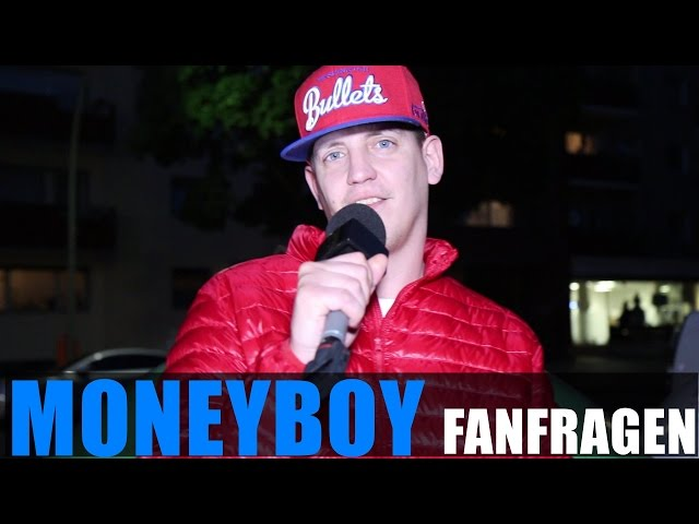 MONEY BOY Fan Fragen: BibisBeautyPalace, Twitter, Selbstmord, Hustensaft, Sex, Leyk, Massiv, Sido