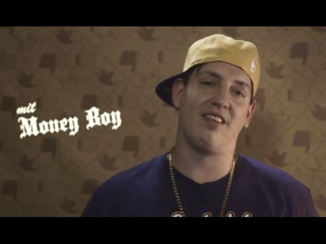 DISSLIKE // MONEY BOY (Teil 2)