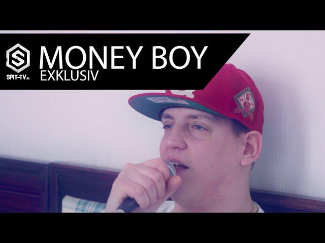 Money Boy über Schlägerei mit Morlockk Dilemma & Eierwurf von DCVDNS