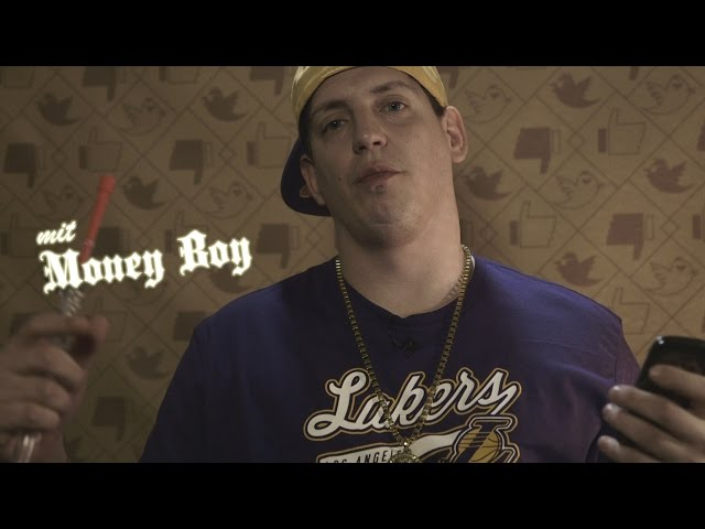 DISSLIKE // MONEY BOY (Teil 3)
