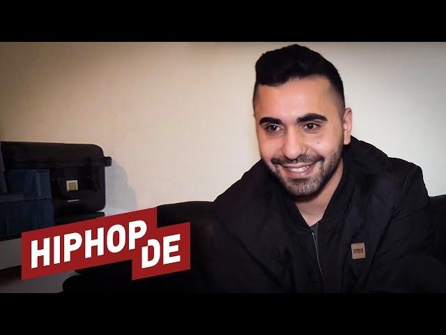 MoTrip: Fanfragen, Schule, Azad, Schnelles Geld & 187 Strassenbande (Interview) - Jetzt mal Erich