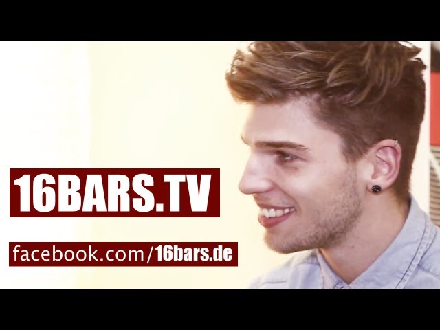 Interview: Muso auf dem OpenIn´Festival (16BARS.TV)