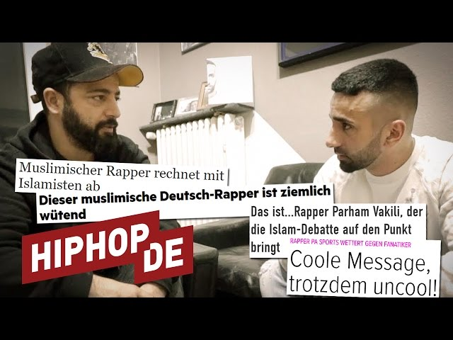 Nach viralem Facebook-Video: PA Sports rechnet mit Extremisten ab (Interview) #waslos