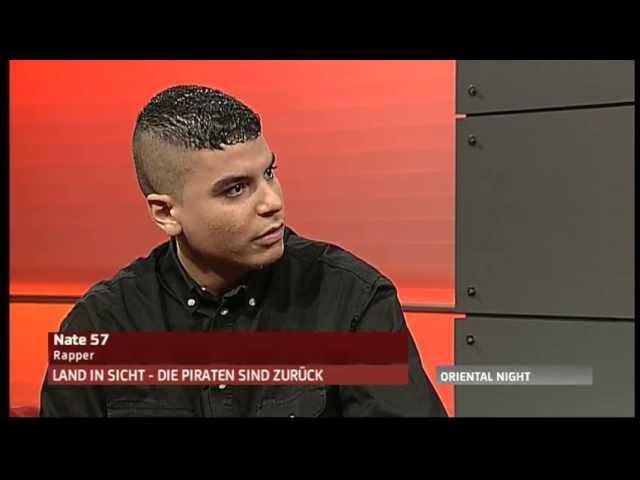 Nate57 Land in Sicht 2013 - Das Interview Teil1