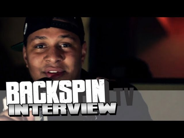 NICONE (Interview) | BACKSPIN TV #481