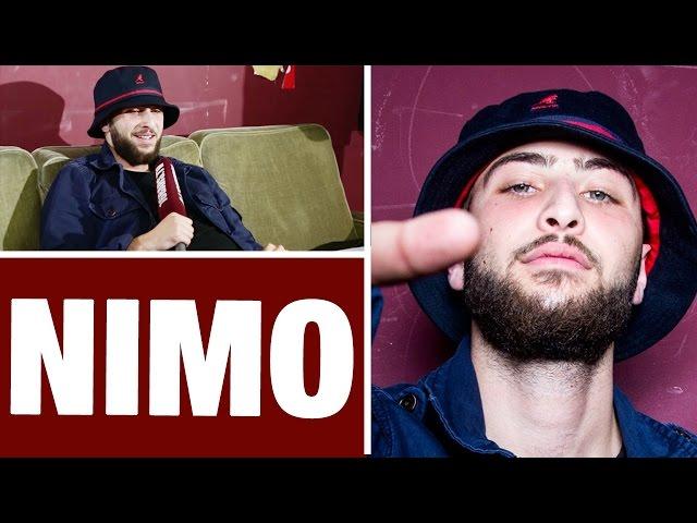 Nimo stellt sich vor (16BARS.TV)