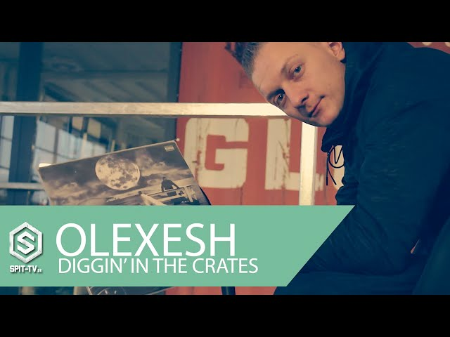 Olexesh über Kool Savas, Eminem, 50 Cent, Mobb Deep uvm. (Diggin' in the Crates #4)