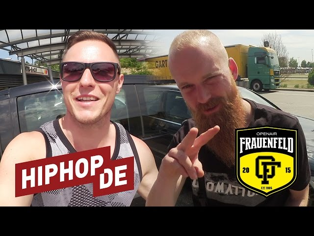 Openair Frauenfeld: Bester Live Act, Highlights & Fazit - Backstage