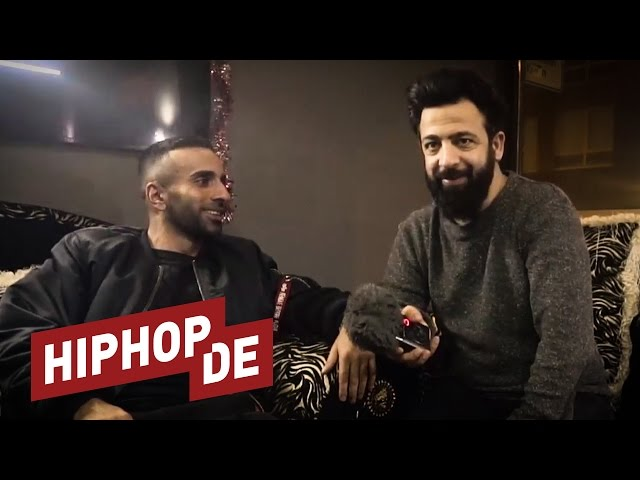 PA Sports: Jahresrückblick, Kollegah, 187, KC, RAF, Farid, Sido, Shindy & Nimo (Interview) #waslos