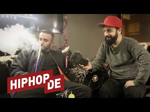 PA Sports: Neues Album, Beef, Mosh36, KC Rebell, Manuellsen, Kollegah, 187 & BOZ (Interview) #waslos
