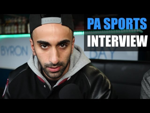 PA SPORTS INTERVIEW - MACHTWECHSEL, KC REBELL, ALPA GUN, TOUR, BUSHIDO, SCHWESTA EWA