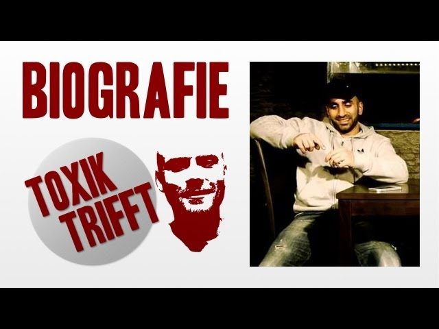 Toxik trifft - PA Sports - Biografie [Interview]