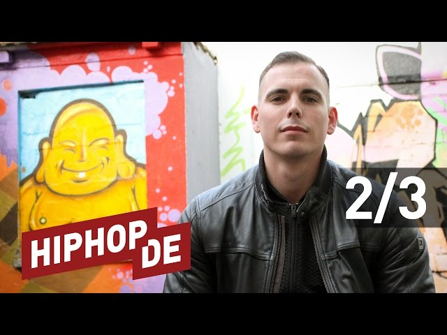 Pedaz: Fanfragen, Wodka-Exzesse auf 257ers-Tour, Blokkmonsta, 187 uvm. (Interview) – On Point Talk