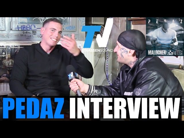 PEDAZ Interview mit MC Bogy: Malocher Attitüde, Essen & Berlin, Manuellsen, Veysel, Snaga & Pillath